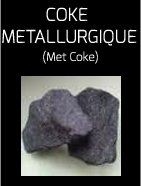 Coke Metallurgique